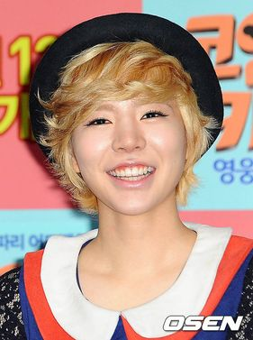 [뉴스] 써니, SBS MTV '뮤직아일랜드' MC 발탁