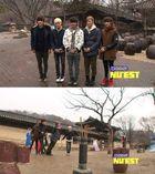 [뉴스] 뉴이스트·헬로비너스, MTV 리얼리티 '다이어리'로 일거수일투족 공개