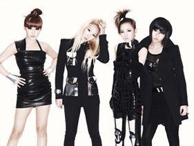 투애니원 (2NE1)
