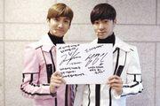 스타들의 2013 계사년 새해 메시지 [SBS 인기가요 매거진]