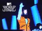 Isle Of MTV 2012 하이라이트, Live at Il-Fosos Square, Malta [월드 스테이지]