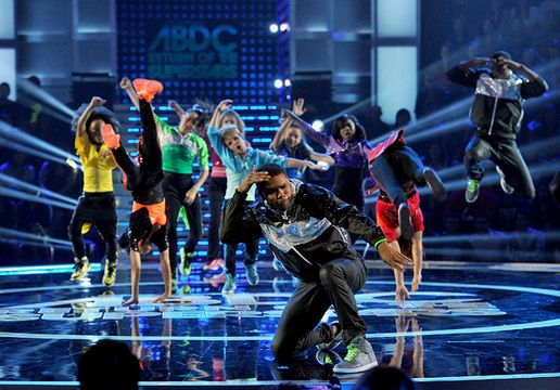 Ep. 10 | America's Best Dance Crew Season 7 - Ep. 10 | America's Best Dance Crew Season 7