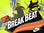 브레이크 비트 (Break Beat)