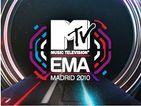 유럽 뮤직 어워드 2010 (EMA 2010)