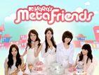 카라의 메타 프렌즈 (Karas Meta Friends)