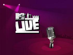 MTV 라이브 (MTV Live)