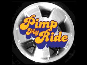    UK 3 (Pimp My Ride UK Season3)