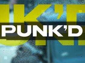 헐리우드 몰래카메라 시즌9 (Punkd Season9)
