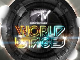 MTV 월드 스테이지 (MTV World Stage)